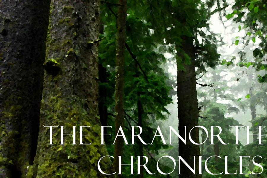 The+Faranorth+Chronicles