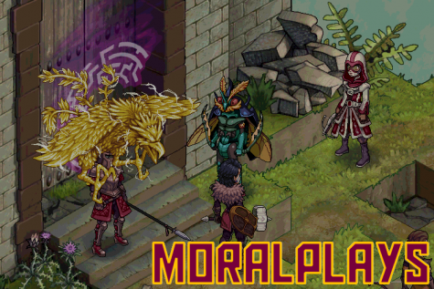 MoralPlays #1: Labors of Love