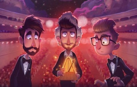 Why You Should Check Out AJR