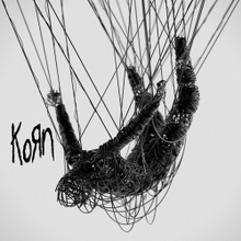 Review: The Nothing, by Korn