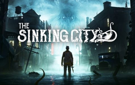 Play Of The Games #1 - <em>The Sinking City</em>