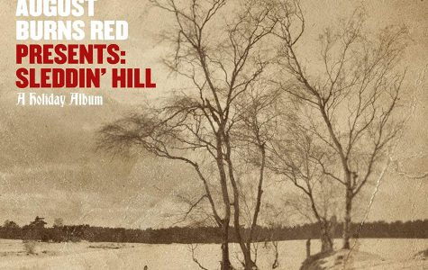 <em>August Burns Red Presents: Sleddin' Hill</em>