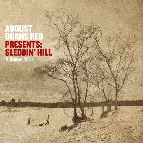 August Burns Red Presents: Sleddin