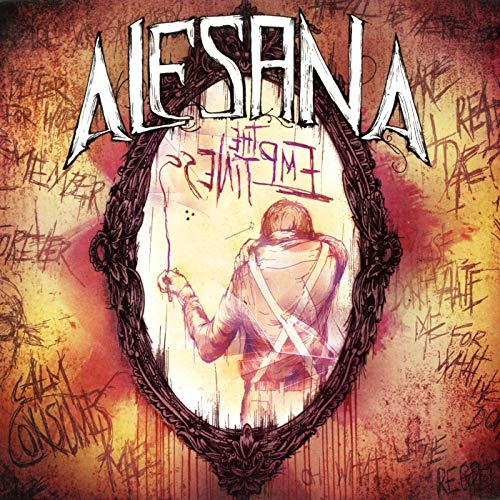 The Emptiness, by Alesana