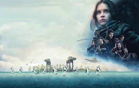 <em>Rogue One:</em> A Star Wars Retrospective