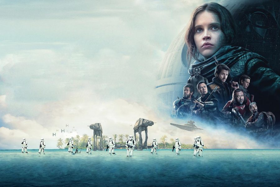Rogue One: A Star Wars Retrospective