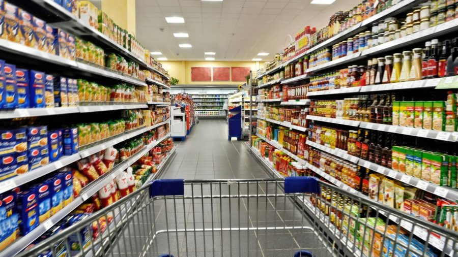 Shield Breakdown: Grocery Shopping Safety During Quarantine