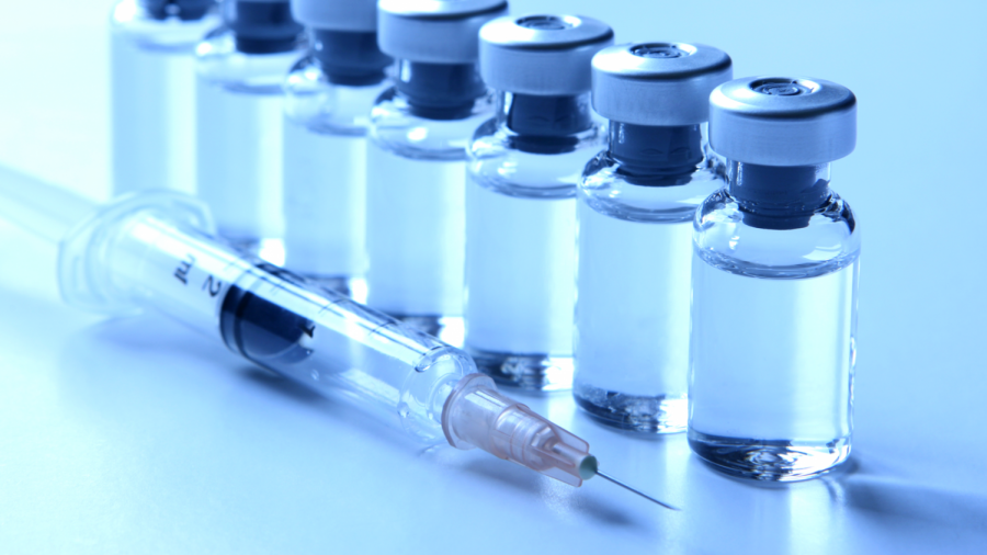The Vaccine Race: Update