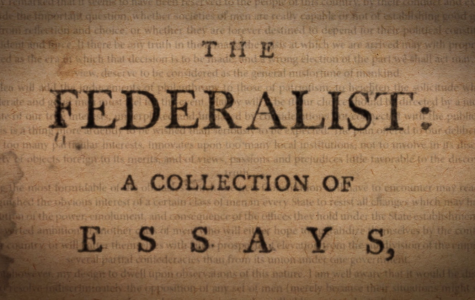 The Federalist Papers But Epic