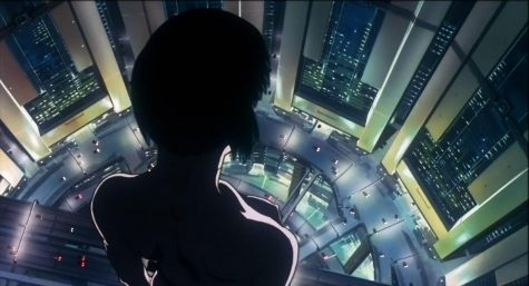 Storytelling through Sound: Akira and Ghost in the Shell