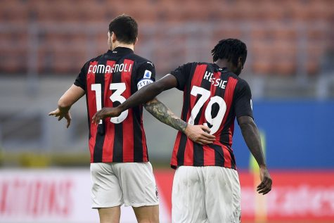 AC Milan: Rising Again