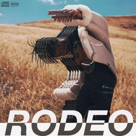 Rodeo, by Travis Scott